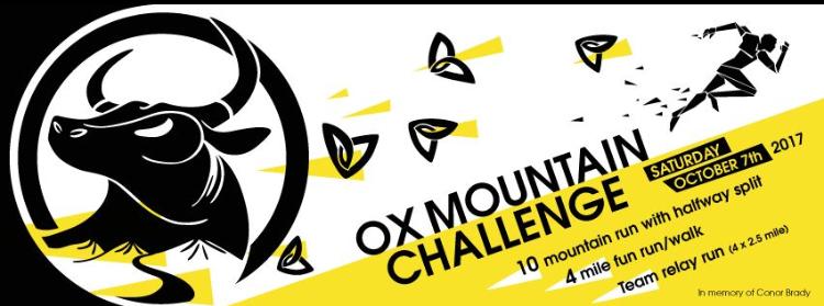 https://www.facebook.com/Ox-Mountain-Challenge-197359000799345/